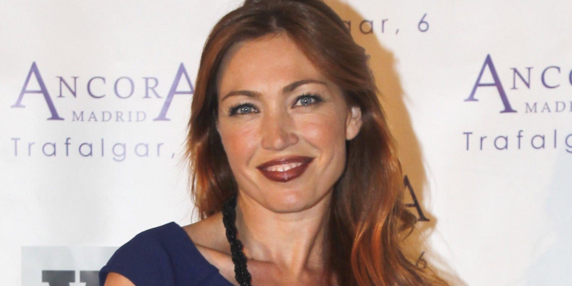 Silvia Fominaya, arruinada y demandada tras fracasar su negocio con Sergi Arola