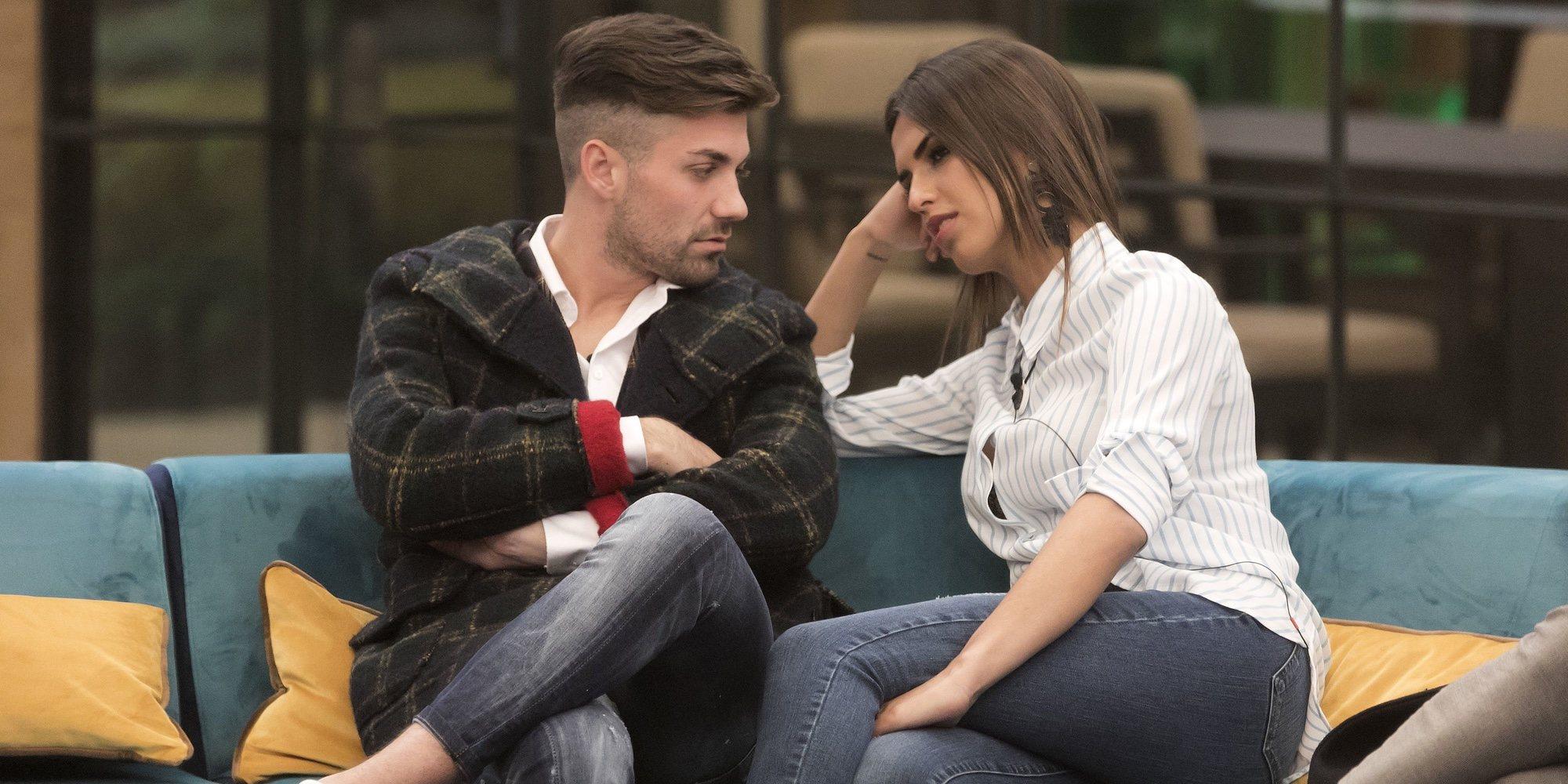 """Sofía Suescun habla sobre su relación con Alejandro Albalá en 'GH DÚO': """"Hemos vivido episodios de celos muy fuertes"""""""