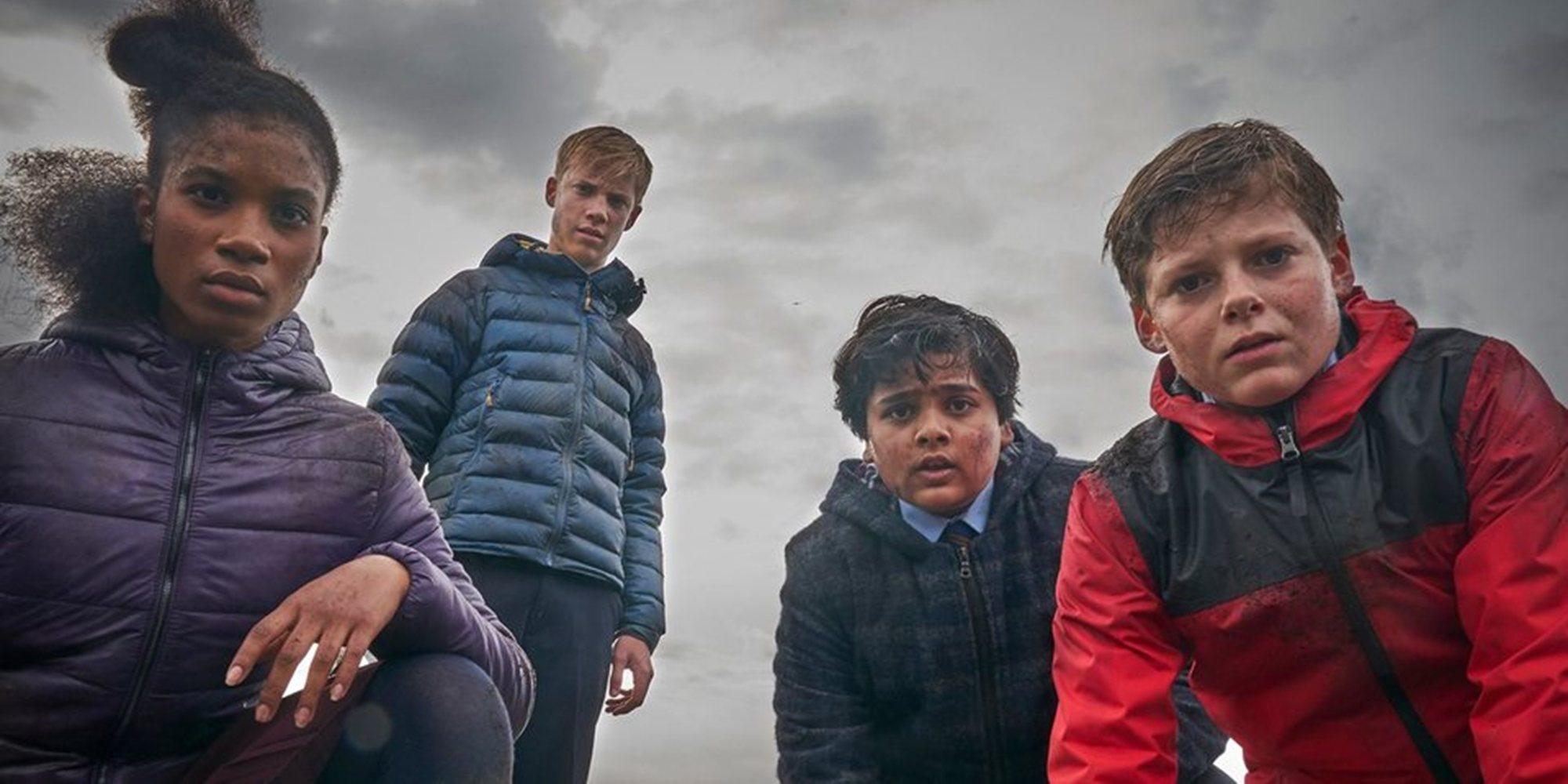 'El niño que pudo ser rey' y 'Taxi a Gibraltar', los estrenos de la semana que no puedes perderte