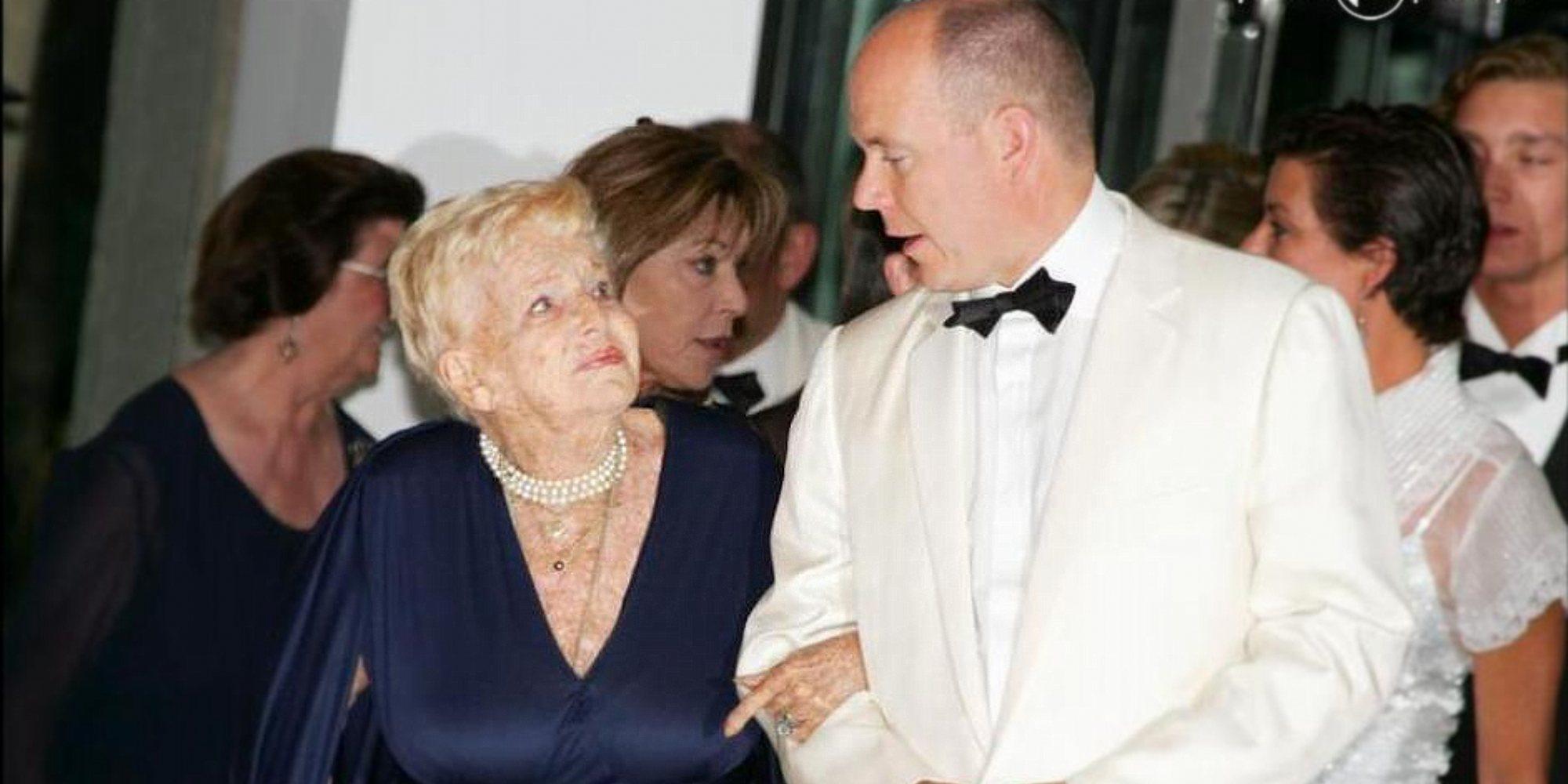 Antoinette de Mónaco: la princesa que conspiró para arrebatar el trono a su sobrino Alberto II