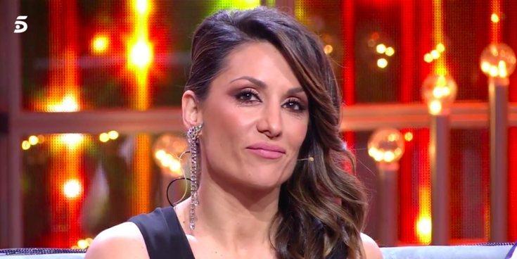 """Nagore Robles no descarta tener una conversación con Carolina Sobe: """"Me gustaría hablar con ella, pero no me fío"""""""