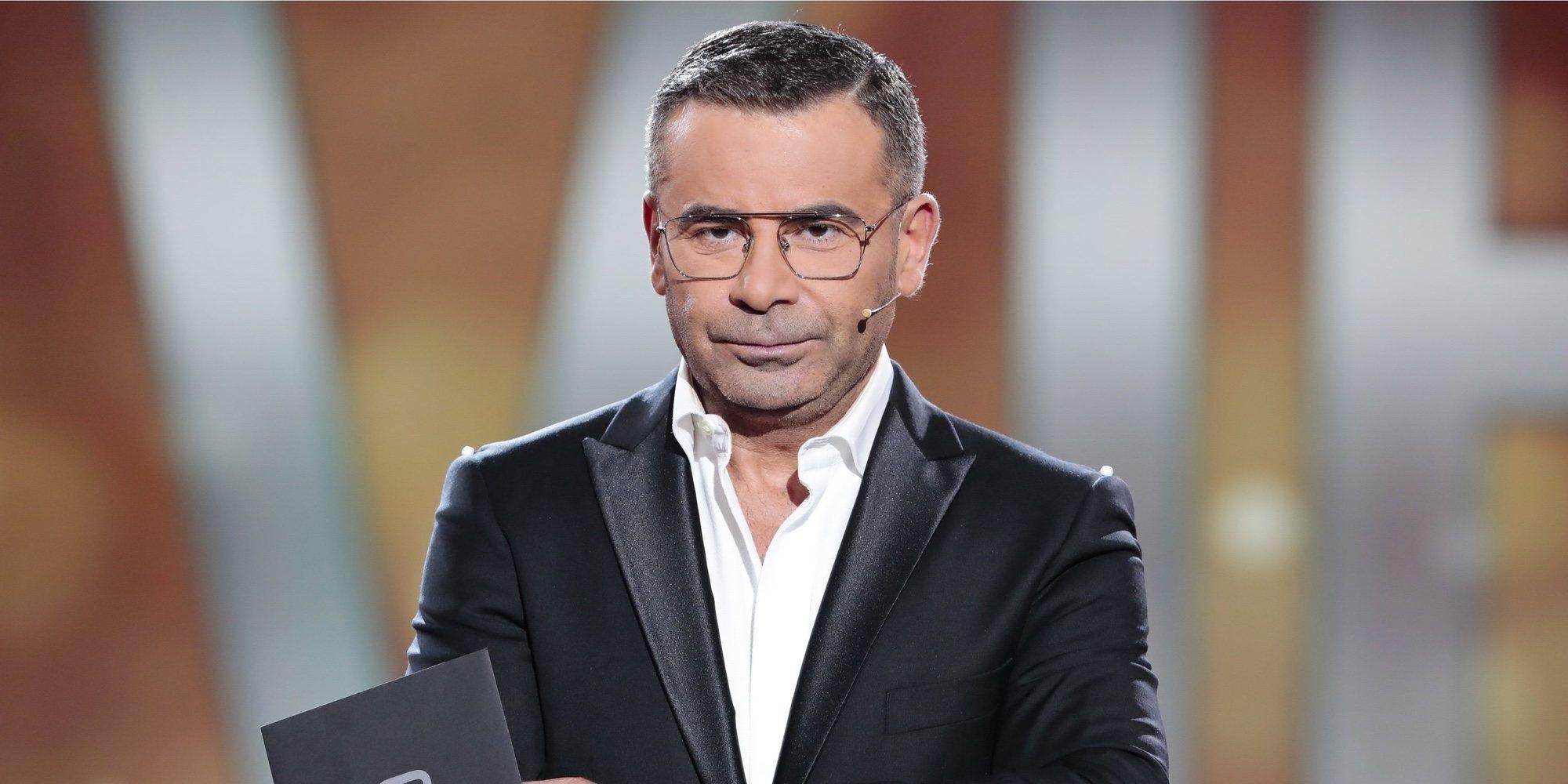 """Jorge Javier habla en 'Sálvame' tras sufrir un ictus: """"Las consecuencias podrían haber sido nefastas"""""""