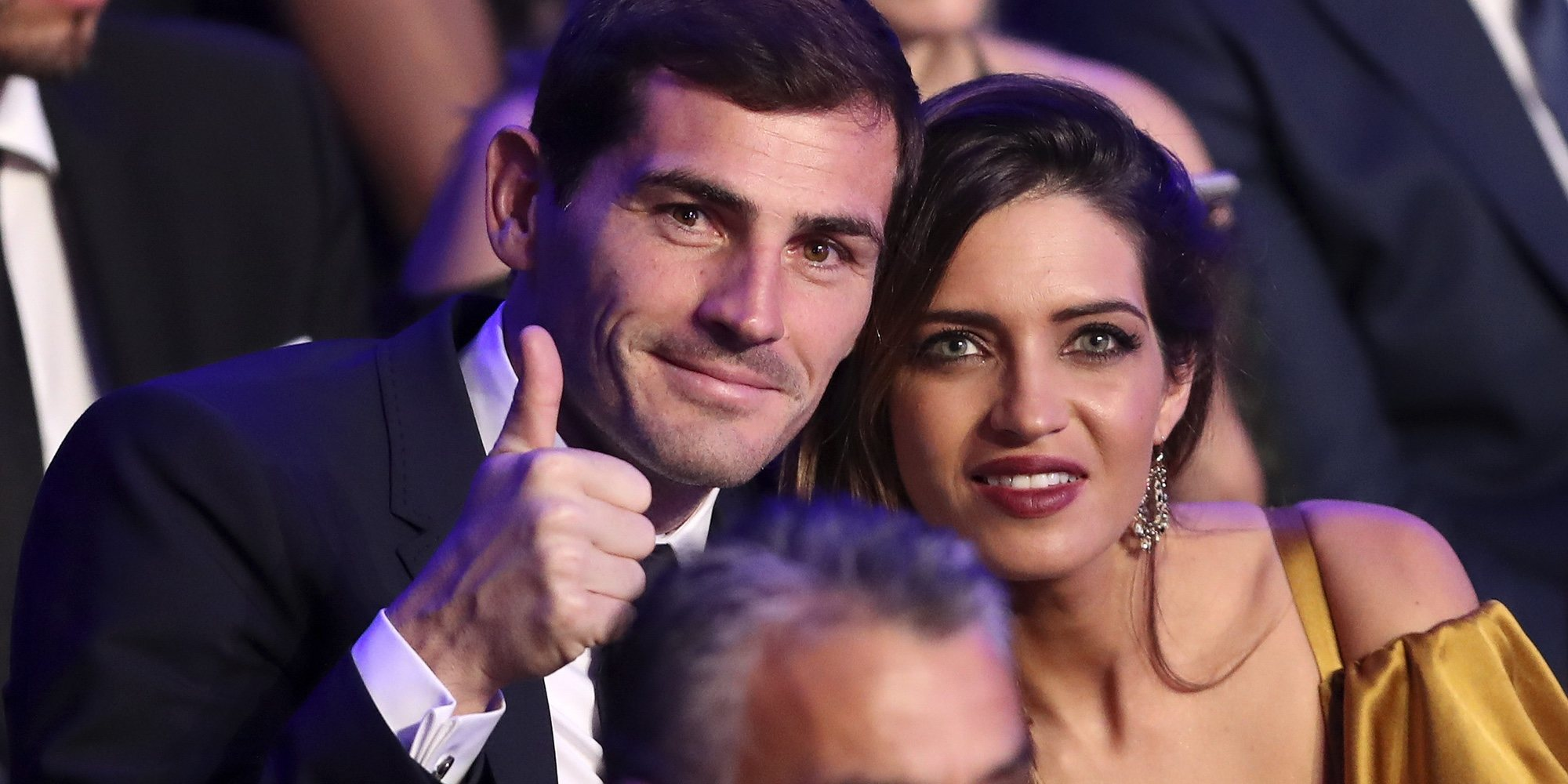 Sara Carbonero e Iker Casillas seguirán en Oporto hasta 2021