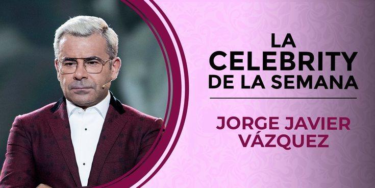 El momento más duro de Jorge Javier Vázquez: el ictus que le cambió la vida