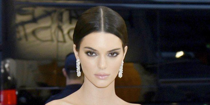 """Detenido el acosador de Kendall Jenner que se había colado dos veces en su casa: """"Se ha evitado una tragedia"""""""