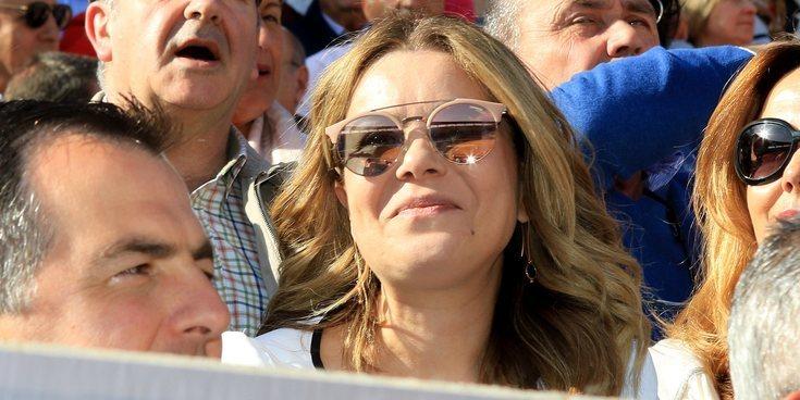 Jesulín de Ubrique vuelve a los ruedos con un romántico gesto hacia María José Campanario