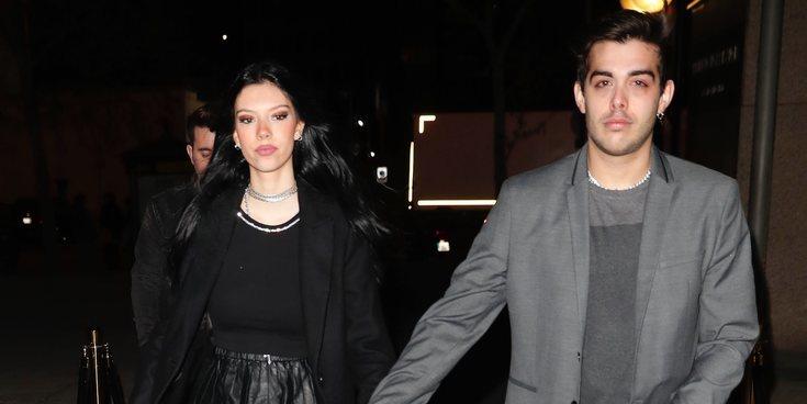 El cumpleaños público más feliz de Alejandra Rubio: con su novio Álvaro Lobo y  desmintiendo rumores