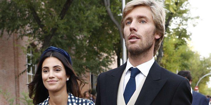 Christian de Hannover y Alessandra de Osma celebran su primer aniversario de boda en un parque de atracciones