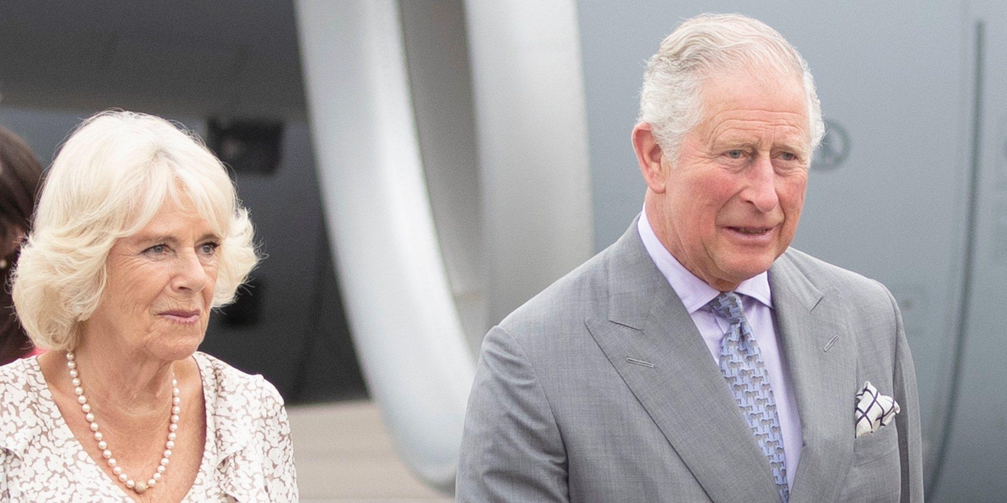El Príncipe Carlos y Camila Parker llegan a Cuba para hacer su primera visita real en el país
