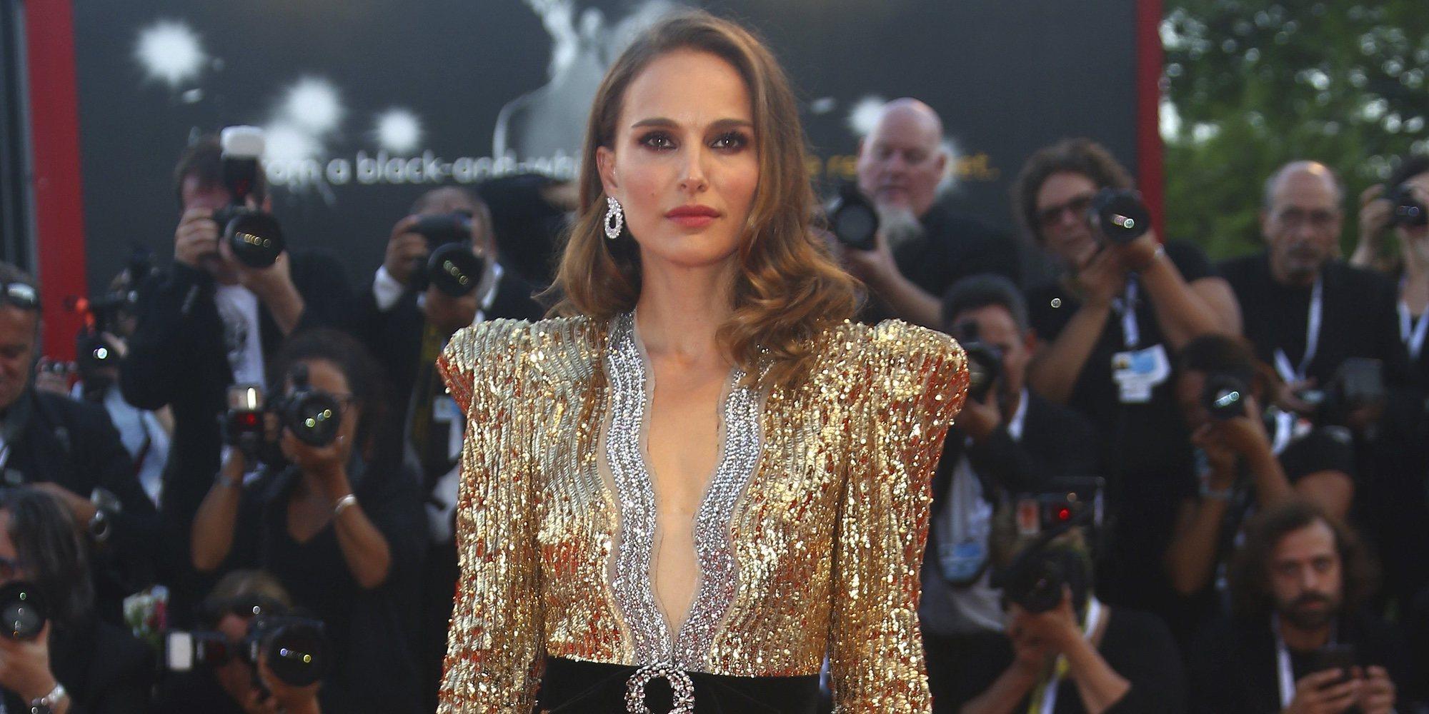 La Policía acude a la casa de Natalie Portman por culpa de su acosador