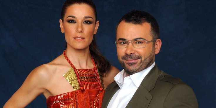 Jorge Javier Vázquez y Raquel Sánchez Silva, inseparables desde que coincidieron en 'Supervivientes 2011'