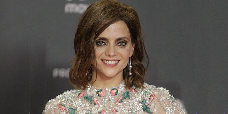 """Macarena Gómez: """"Hace tanto que rodamos la temporada 11 de 'La que se avecina' que no recuerdo lo que pasa"""""""