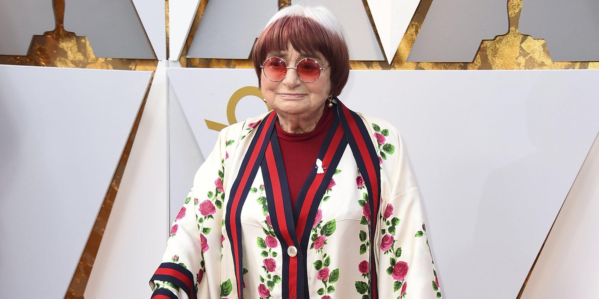 Muere Agnès Varda, directora mítica de la Nouvelle Vague, a los 90 años
