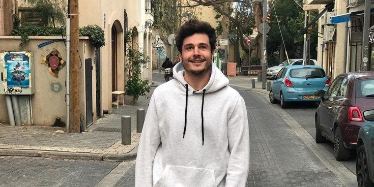 Miki, el representante de España en Eurovisión, denuncia que sufre amenazas en redes sociales