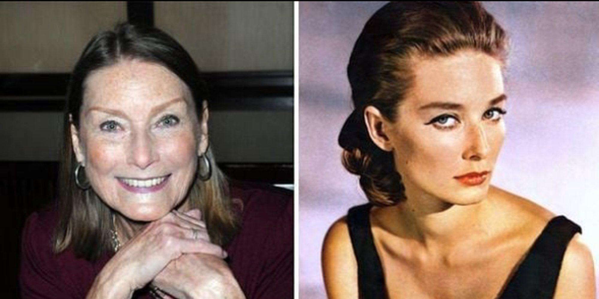 Muere Tania Mallet, la Chica Bond de 'Goldfinger', a los 77 años