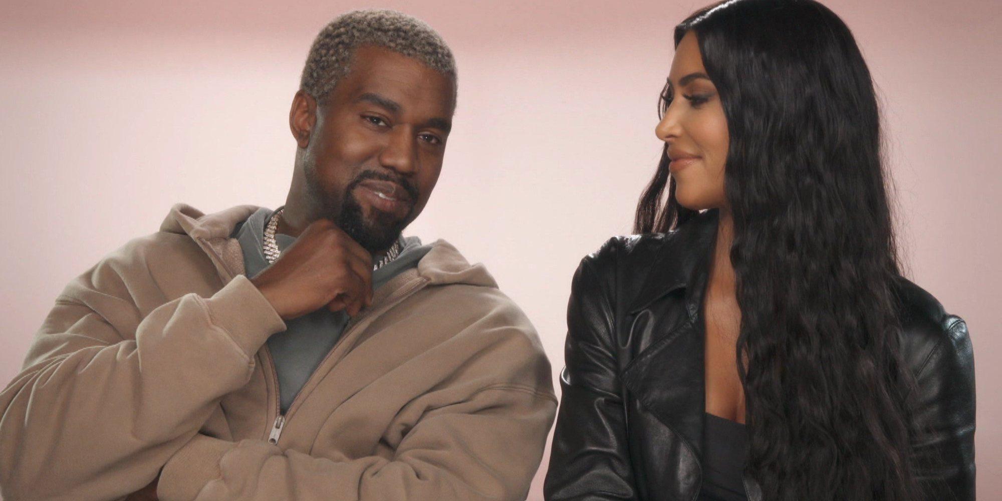 """Kanye West se convierte en un personaje más de 'KUWTK' en la temporada 16: """"Es la primera vez que hago esto"""""""