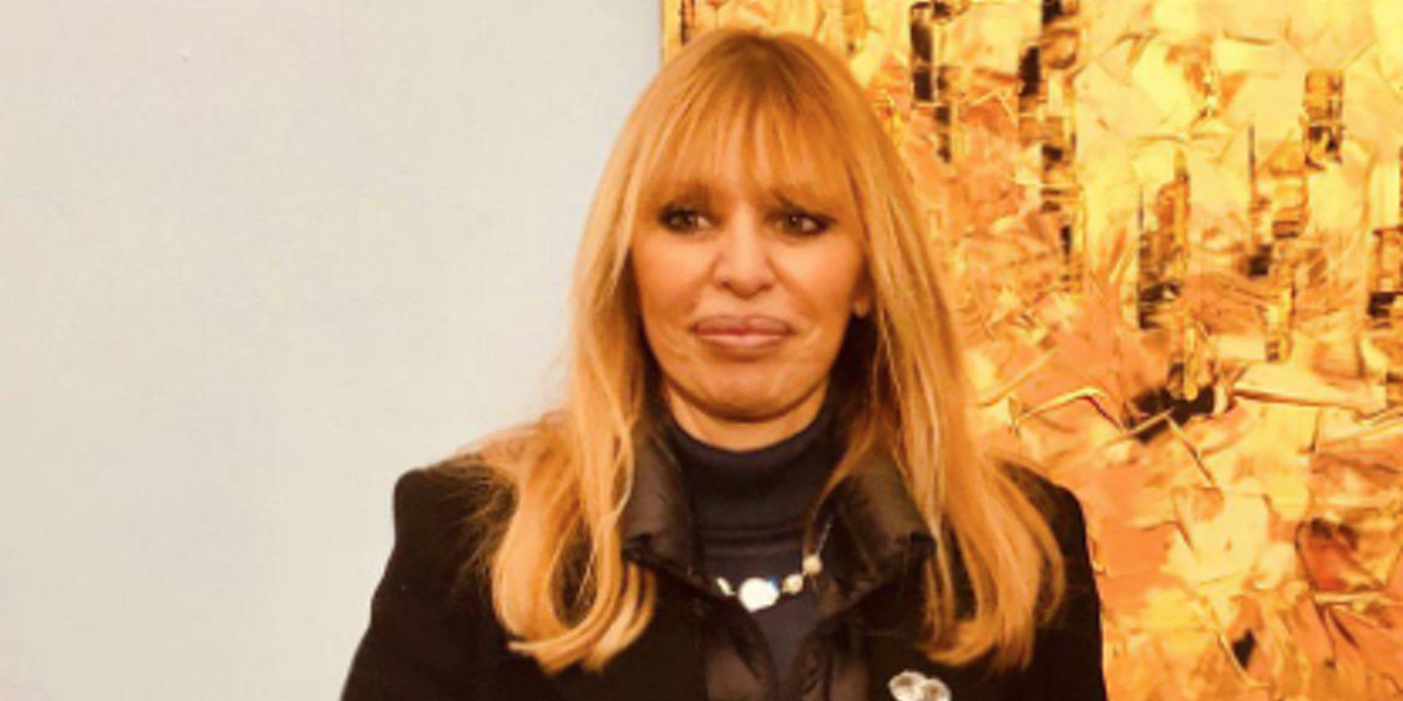 La nieta de Mussolini, muy enfadada con Jim Carrey por la imitación a su abuelo