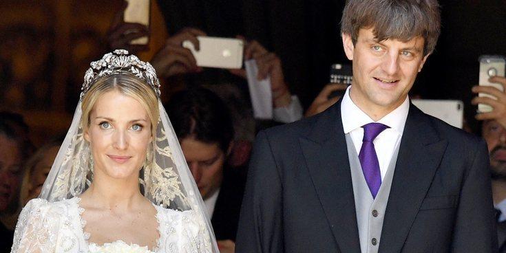 Ernesto Augusto de Hannover y Ekaterina Malysheva rompen la tradición con el nombre de su segundo hijo