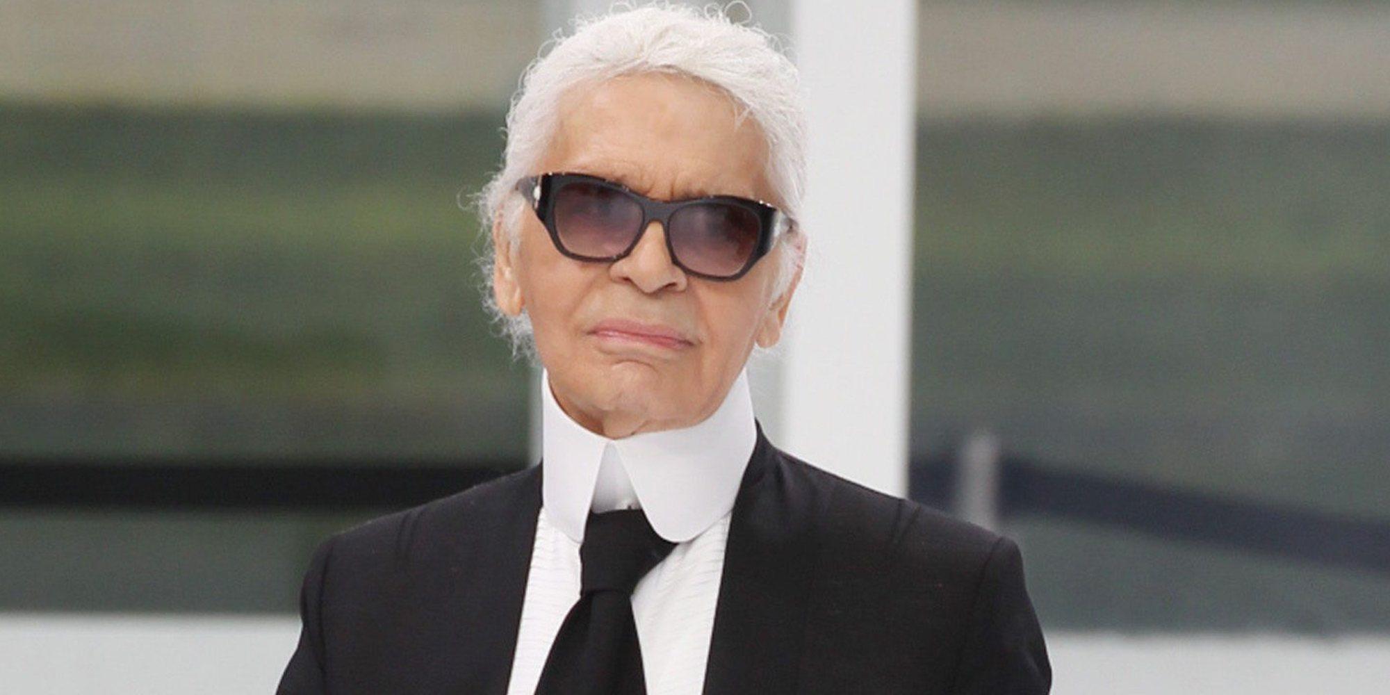 """Karl Lagerfeld y su relación con el cáncer que le costó la vida: """"Estaba en total negación de su enfermedad"""""""