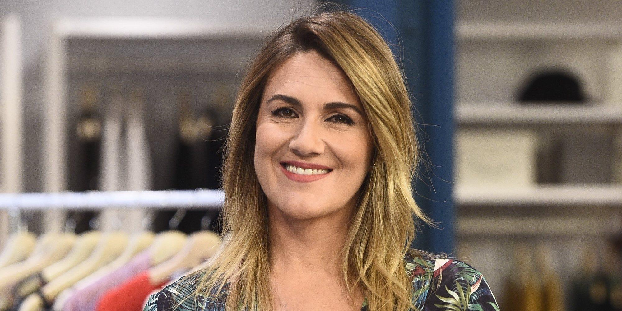 """Carlota Corredera sobre si Isabel Pantoja irá a 'SV 2019': """"Le iría bien bajarse del pedestal en el que está"""""""