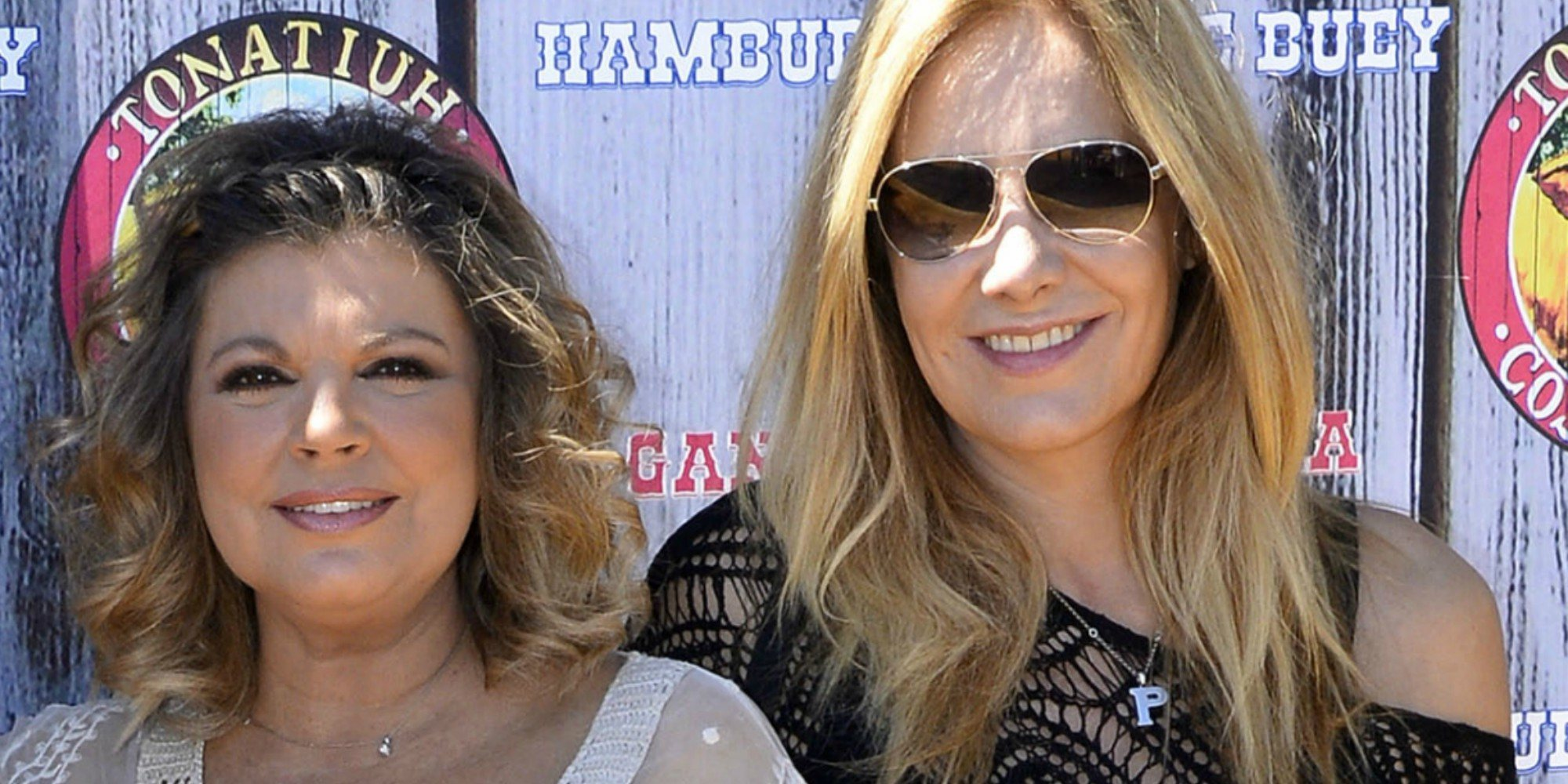 Así es la amistad de Terelu Campos y Belén Rodríguez: dos famosas amigas gracias a sus madres
