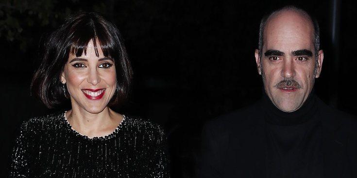 Luis Tosar y María Luisa Mayol van a ser padres por segunda vez