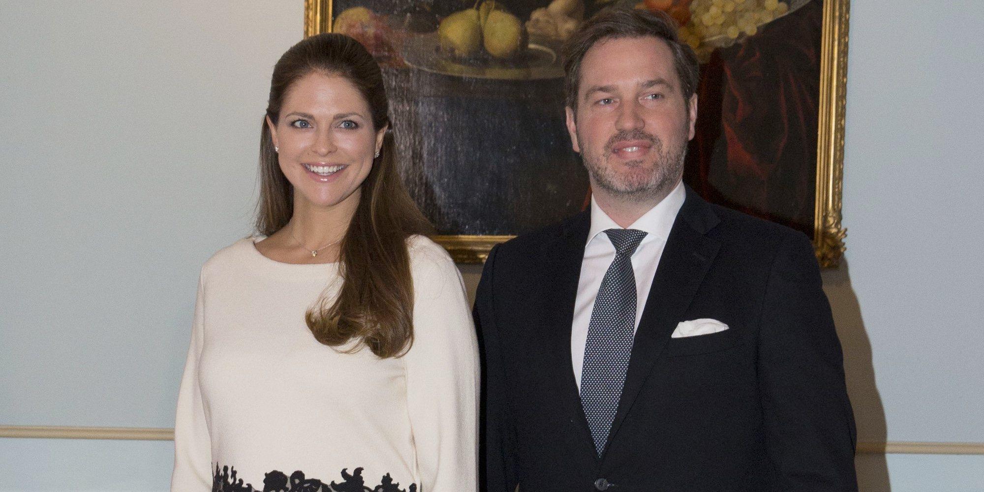 Los sorprendentes y esperados planes de primavera/verano de Magdalena de Suecia y Chris O'Neill