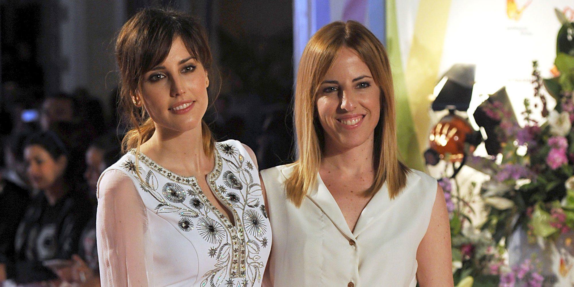 Divertidas, espontáneas y dos actrices de altura: Así son y así se llevan Natalia y Celia de Molina