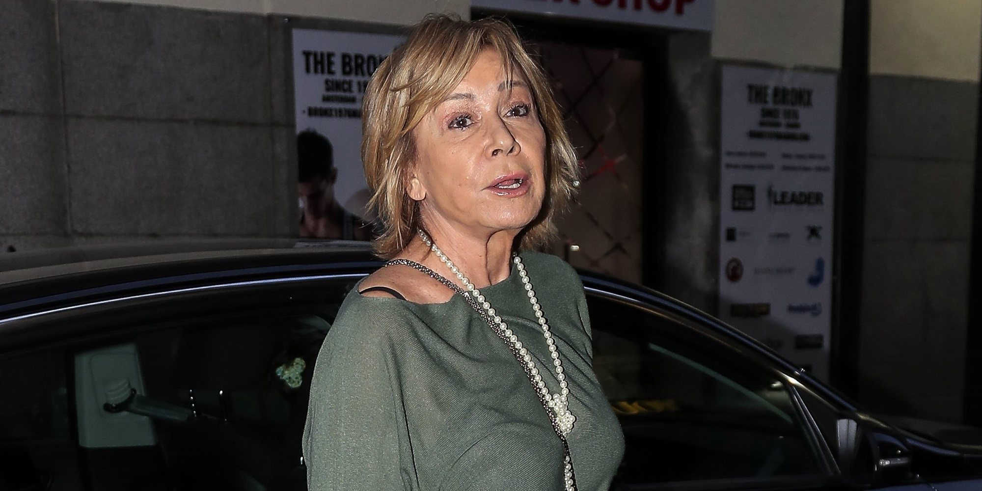El lapsus de Mila Ximénez que confirma que Chelo García Cortés irá a 'Supervivientes 2019'