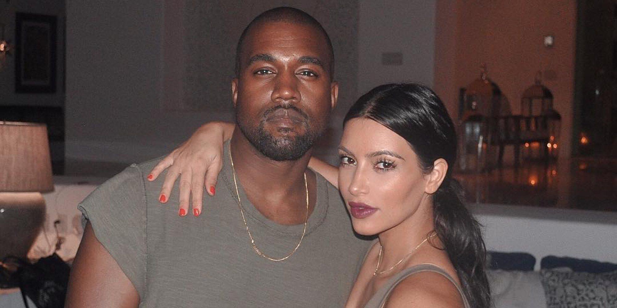 """La crisis que casi acaba con el matrimonio de Kim Kardashian y Kanye West: """"No tengo mucho más que dar"""""""