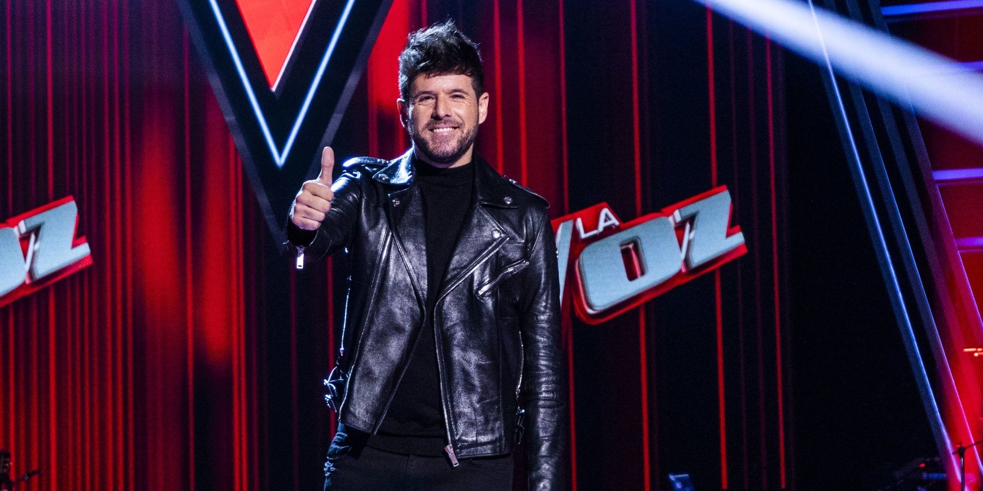 Pablo López sorprende cantando en el metro de Madrid con Andrés, su finalista de 'La Voz'