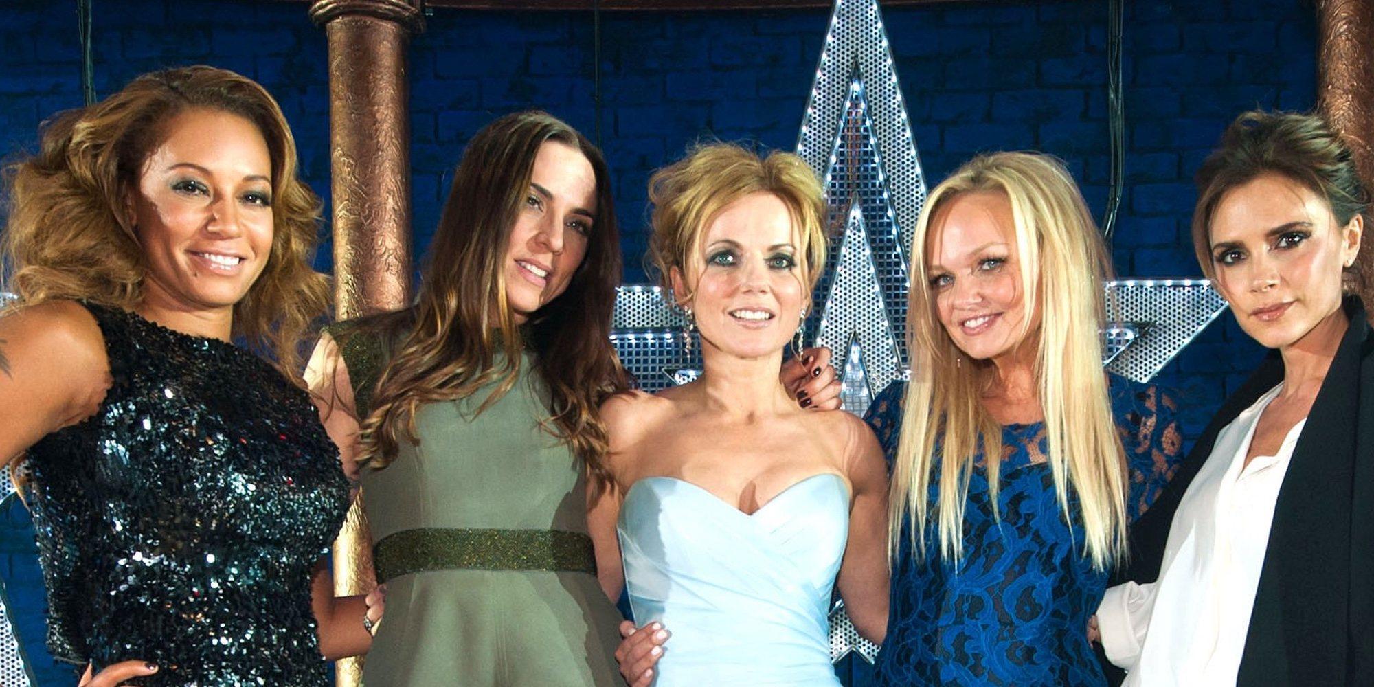 La gira de las Spice Girls está en la cuerda floja: Geri Halliwell está realmente molesta