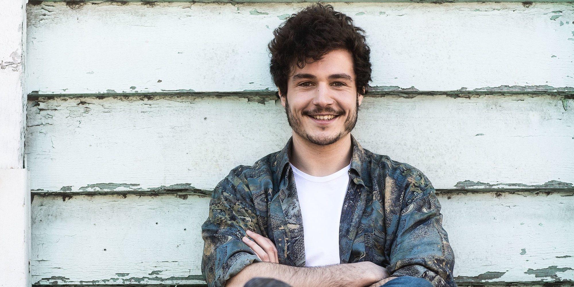 Miki Núñez presenta al público europeo 'La venda' en Ámsterdam antes de Eurovisión 2019