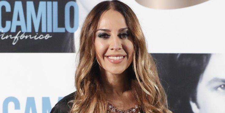 """Mónica Naranjo, sin tapujos habla de sexo en 'Viva la vida': """"Corbacho y su mujer me propusieron hacer un trío"""""""