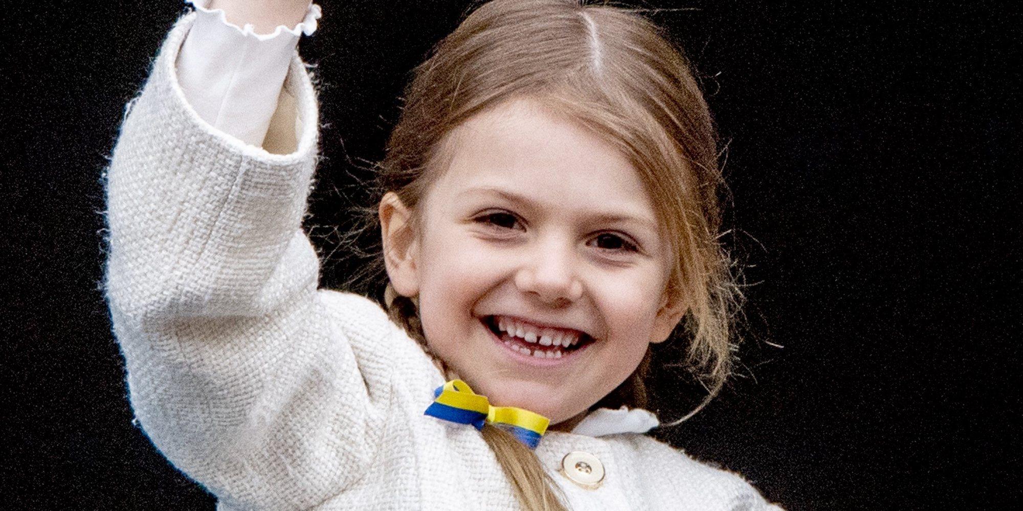 El divertido viaje familiar de la Reina Silvia, Victoria de Suecia y su hija Estela en Viena