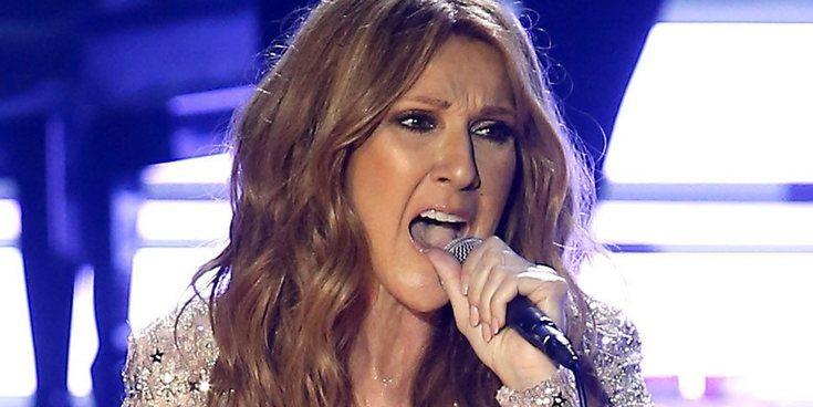 Céline Dion sorprende cantando en una boda televisada por el programa de Jimmy Kimmel