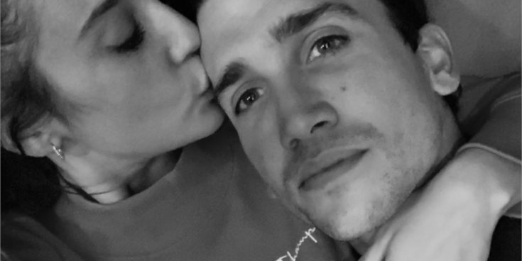 María Pedraza y Jaime Lorente derrochan química en 'El Hormiguero' y confiesan cuándo empezaron su relación