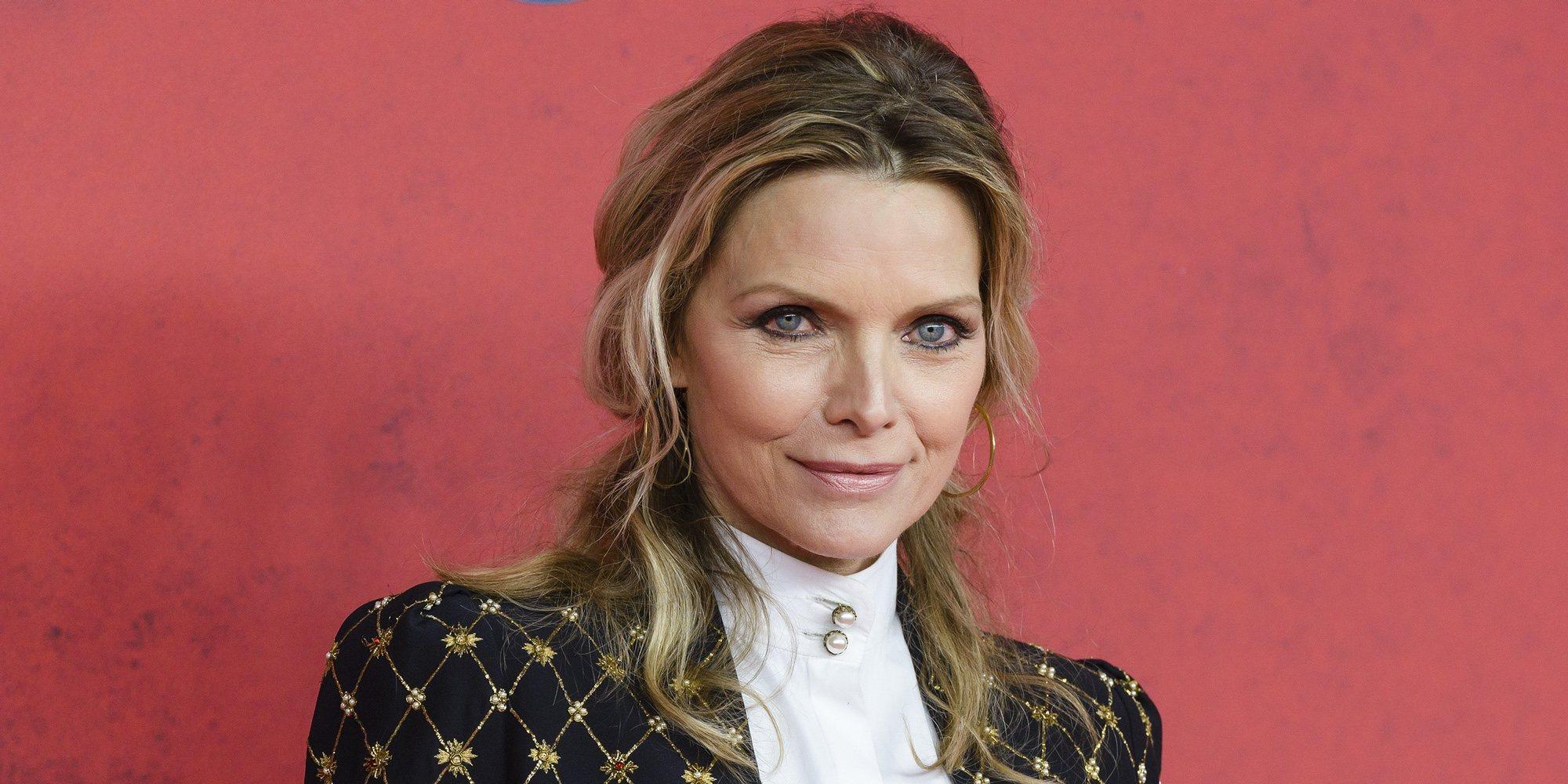 Michelle Pfeiffer revela por qué rechazó papeles en películas como 'Pretty Woman' o 'Instinto básico'
