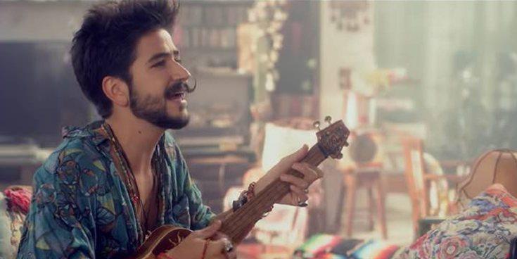 De componer 'Sin pijama' a su salto en solitario: Descubre a Camilo y su single 'No te vayas'