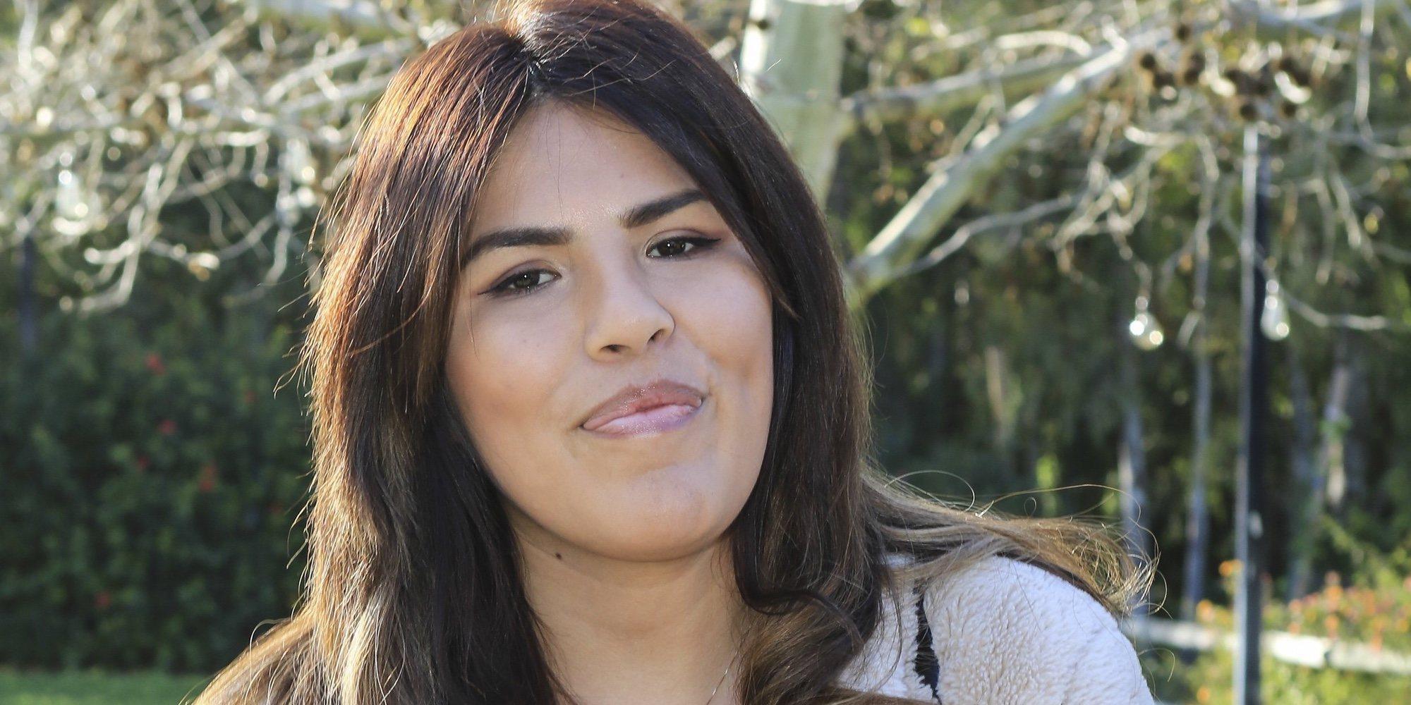 """Chabelita Pantoja posa por primera vez con Asraf Beno y carga contra Irene Rosales: """"Me tiene que aguantar"""""""