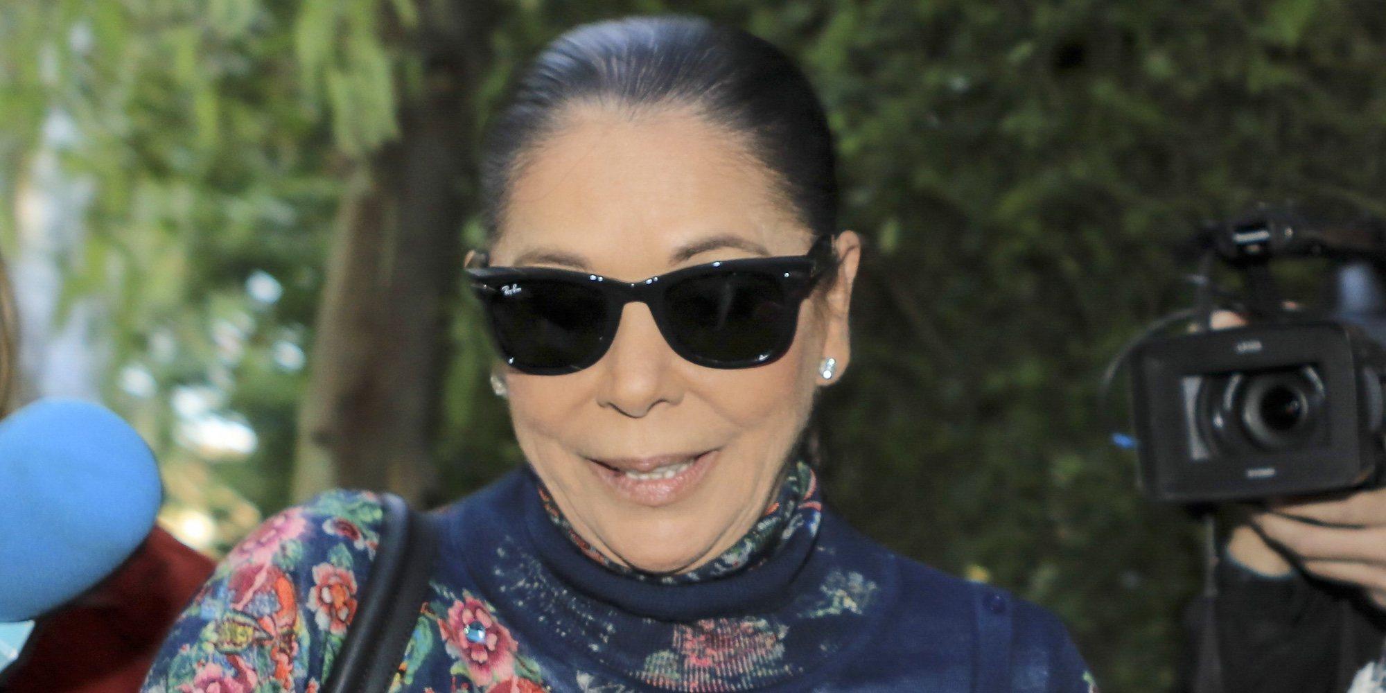 Isabel Pantoja 'sustituye' a María Teresa Campos y tendrá un docurreality en Cantora al estilo 'Las Campos'