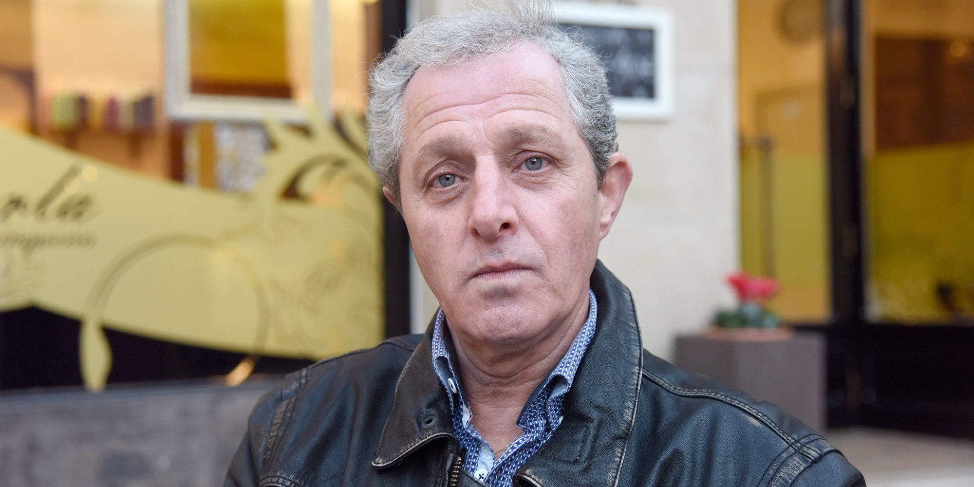 """Albert Solà, presunto hijo del Rey Juan Carlos: """"Hasta que nació el Rey Felipe, yo fui un as en la manga para la sucesión"""""""