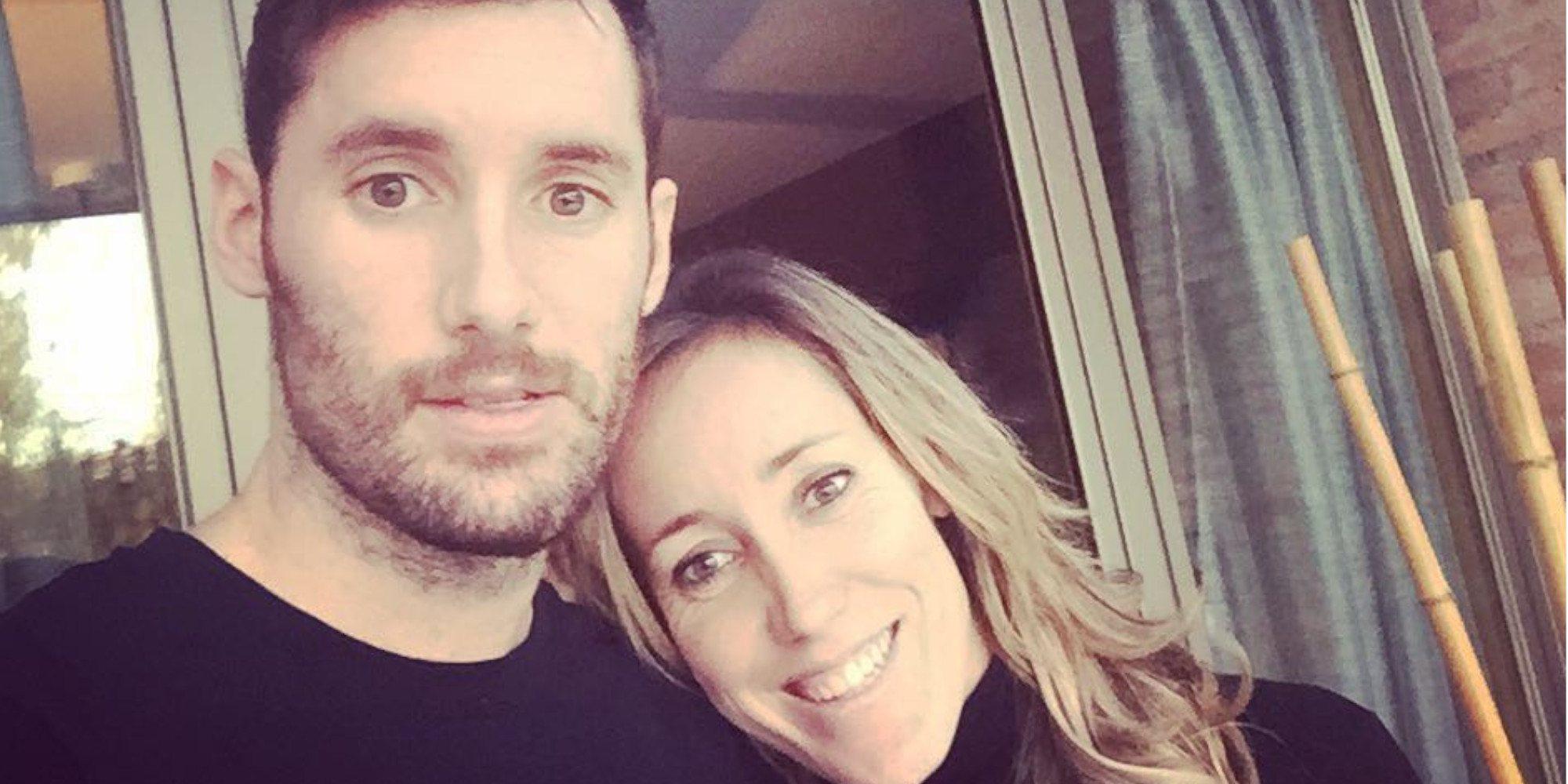 Así son y así se llevan Marta y Rudy Fernández: dos hermanos que han triunfado en el baloncesto