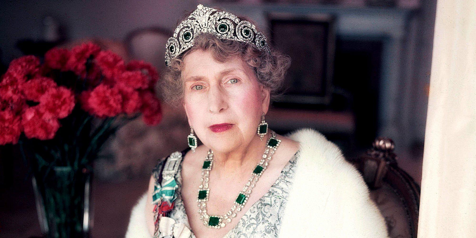 La Reina Victoria Eugenia, una vida de sinsabores: infidelidades, hijos enfermos y exilio