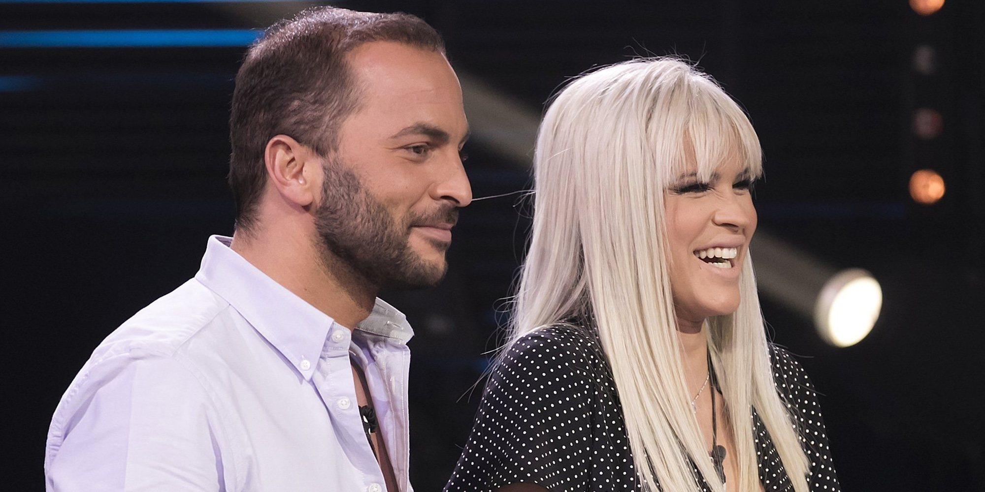 """Ylenia confirma su amor con Antonio Tejado tras 'GH DÚO': """"Estoy feliz, me aporta todo"""""""