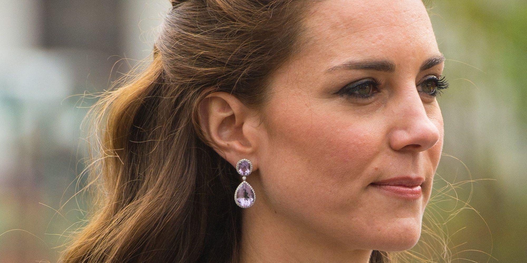 La muerte de la centenaria tía abuela de Kate Middleton a la que no conoció por rencillas familiares