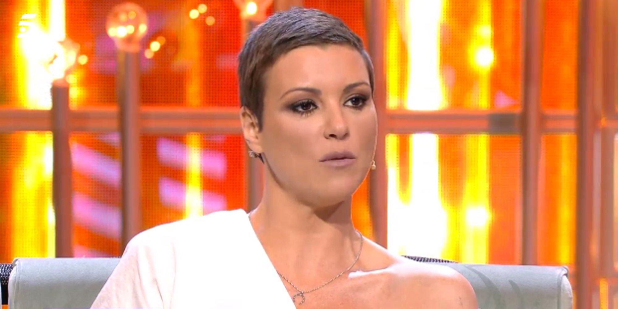 """El zasca de María Jesús Ruiz a Kiko Rivera tras su victoria en 'GH DÚO': """"Lo crees tú, no la audiencia"""""""