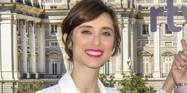 """Julia Varela: """"No creo que haya una geoestrategia y geopolítica en el Festival de Eurovisión"""""""