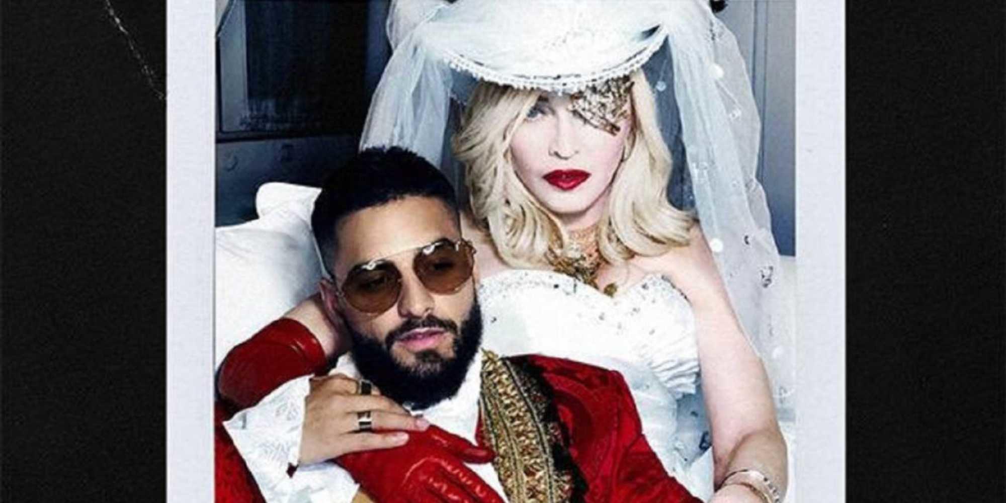 Maluma y Madonna, protagonistas de las novedades musicales de la semana