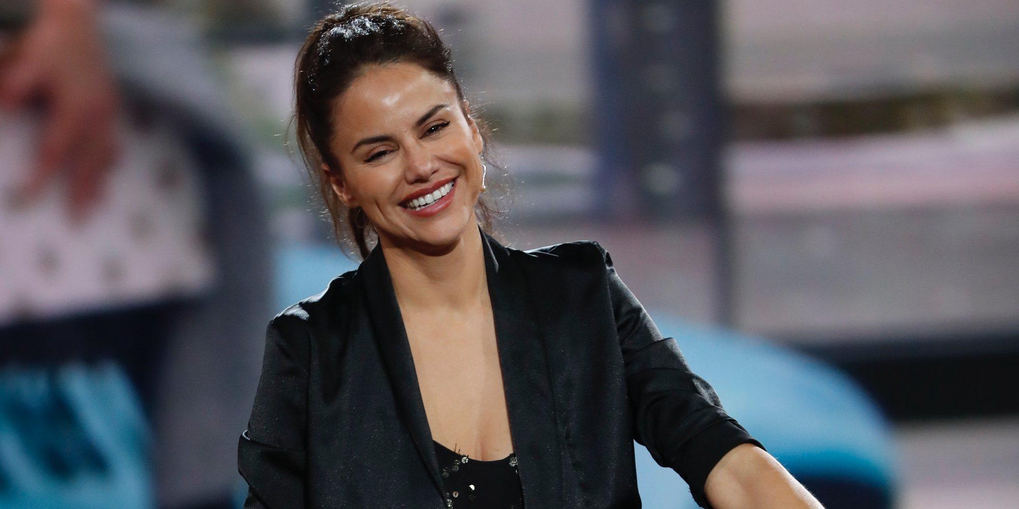 Mónica Hoyos ha vetado a Miriam Saavedra en las galas de 'Supervivientes 2019'